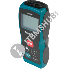 Makita LD050P Laser Distance Measurer 50m | by Almahroos (Itemshub)