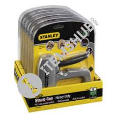Stanley 6-TR150HL Staple Gun 185X110mm | by Almahroos (Itemshub)