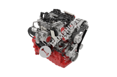 Deutz Engine TCD 2.2 L3 (3 Cylinders) TCD 2.2/2.9