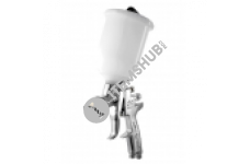 Iwata AZ3HTE Gravity Spray Gun W/Cup 2.0mm | By Al Mahroos (Itemshub)