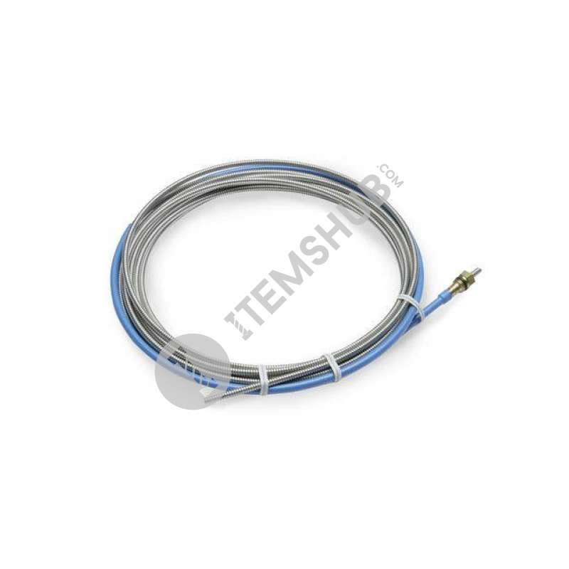 Miller Liner Mono 0.030-0.035 Wire 15Ft.