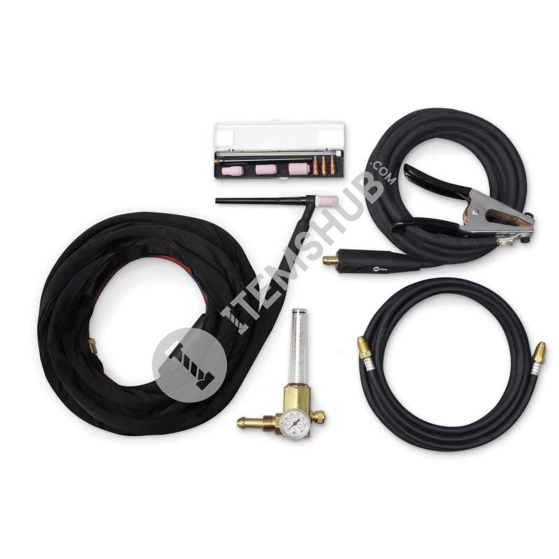Miller Weldcraft™ W-250, 25 ft. (7.6 m.), Accessories, Torch Kit