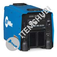 Miller XMT 450 Cc/Cv Multi Process Welder 3HP/400V/60Hz