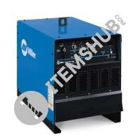 Miller Gold Star 602 Heavy Industrial Welder 3HP/450Amp