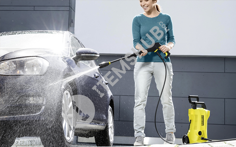 Everything You Need to Know About Pressure Washers