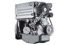 Deutz Engine F 2 L 2011 (2 Cylinders)