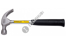 Stanley Stht51082-8 Steel Handle Claw Hammer 570 Grs