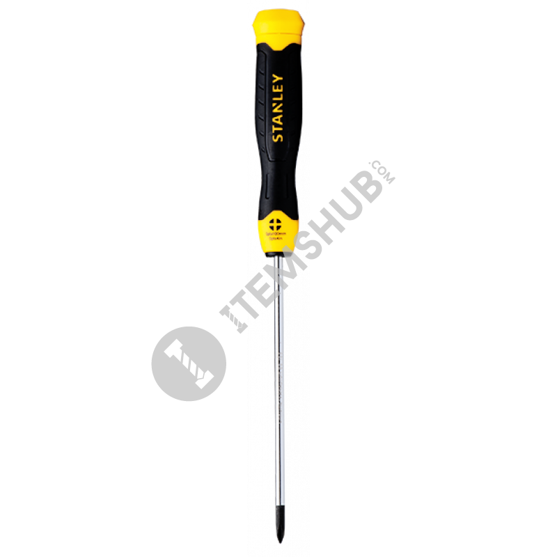 Stanley STHT65171-8 Screw Driver Phillips Ph2 X 250mm