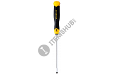 Stanley STHT65195-8 Screw Driver Flat 6.5 X 250mm | by Almahroos (Itemshub)