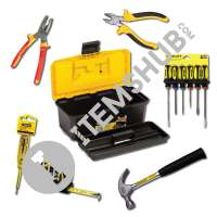 Stanley 7 piece Tool Box Bundle Set | by Al Mahroos (Itemshub)