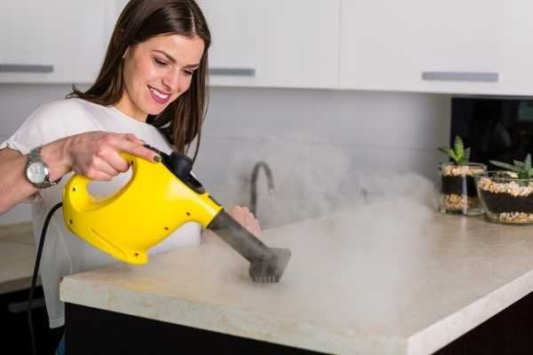 How to Maintain your Steam Cleaner