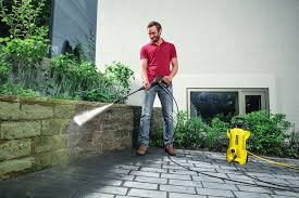 How to Operate Your Karcher Pressure Washer